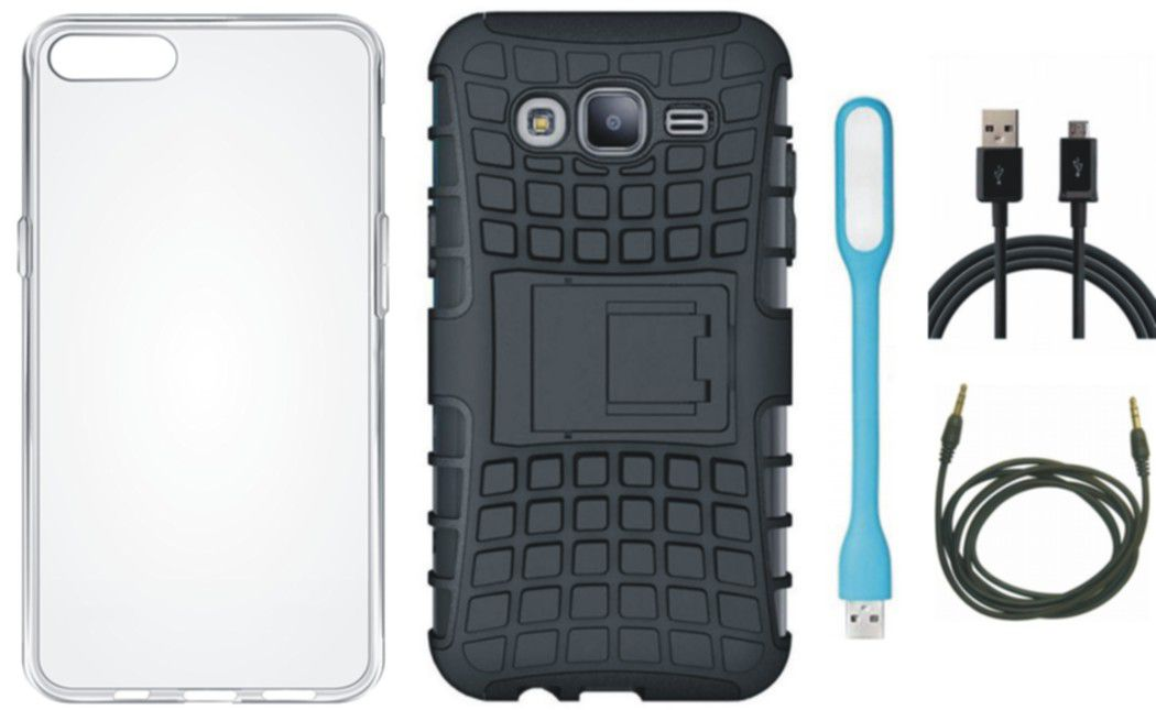Motorola Moto C Plus Cover Combo by Matrix