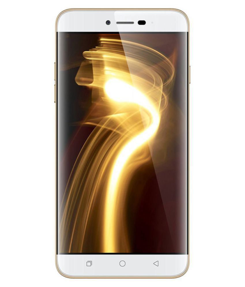 Coolpad White Gold Note 3S 32GB
