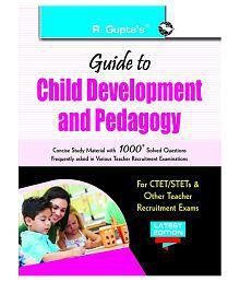 CTET Books: Buy CTET Exam Books Online at Best Prices In