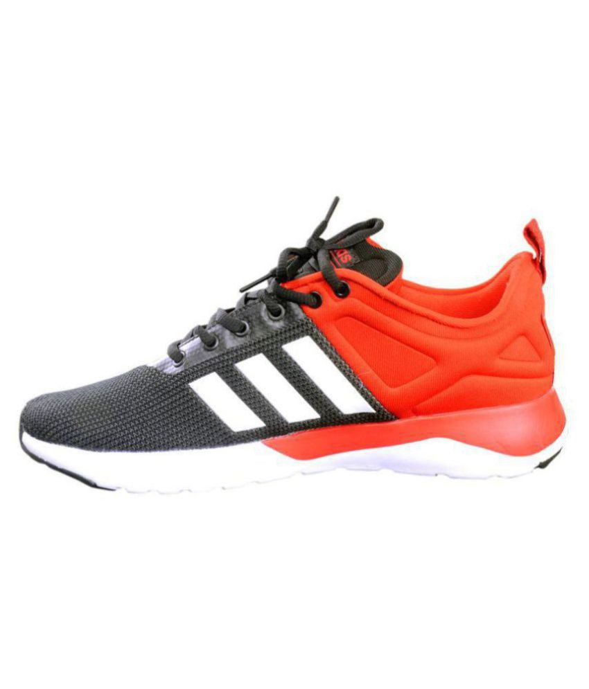 75a536d359f Adidas Dare Cloudfoam Black Running Shoes - Buy Adidas Dare Cloudfoam Black Running  Shoes Online at Best Prices in India on Snapdeal