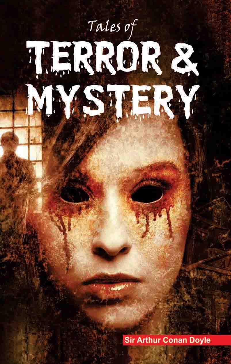 Tales of Terror & Mystery: Buy Tales of Terror & Mystery ...
