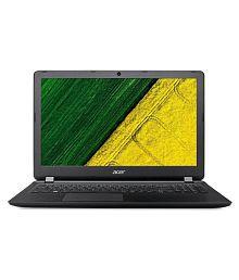 Acer 15 Es1-533 Notebook Intel Celeron 4 GB 39.62cm(15.6) Linux Not Applicable Black