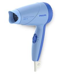 Philips HP8100/60 Hair Dryer ( Blue )