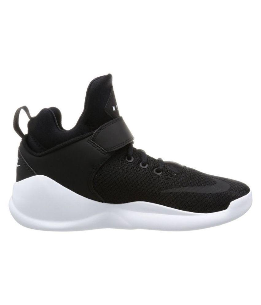 Nike Kwazi Black Running Shoes ...