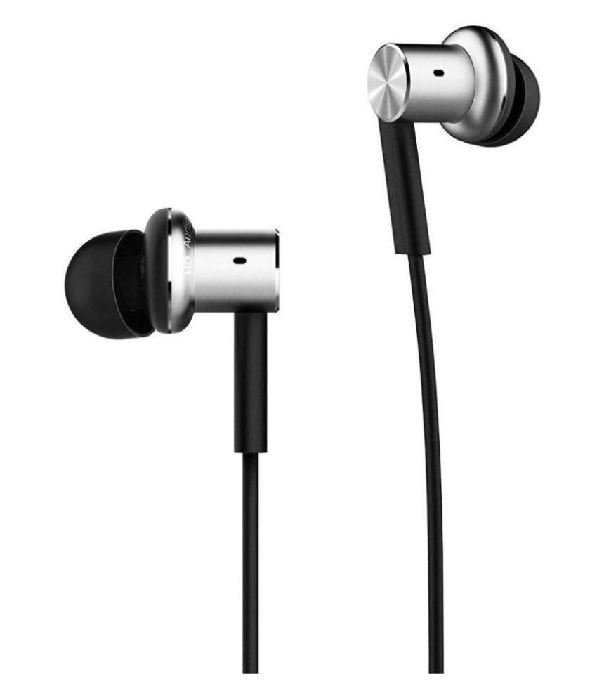100 Original Redmi Xiaomi Mi Piston 5 Earphone Headphone Earbuds