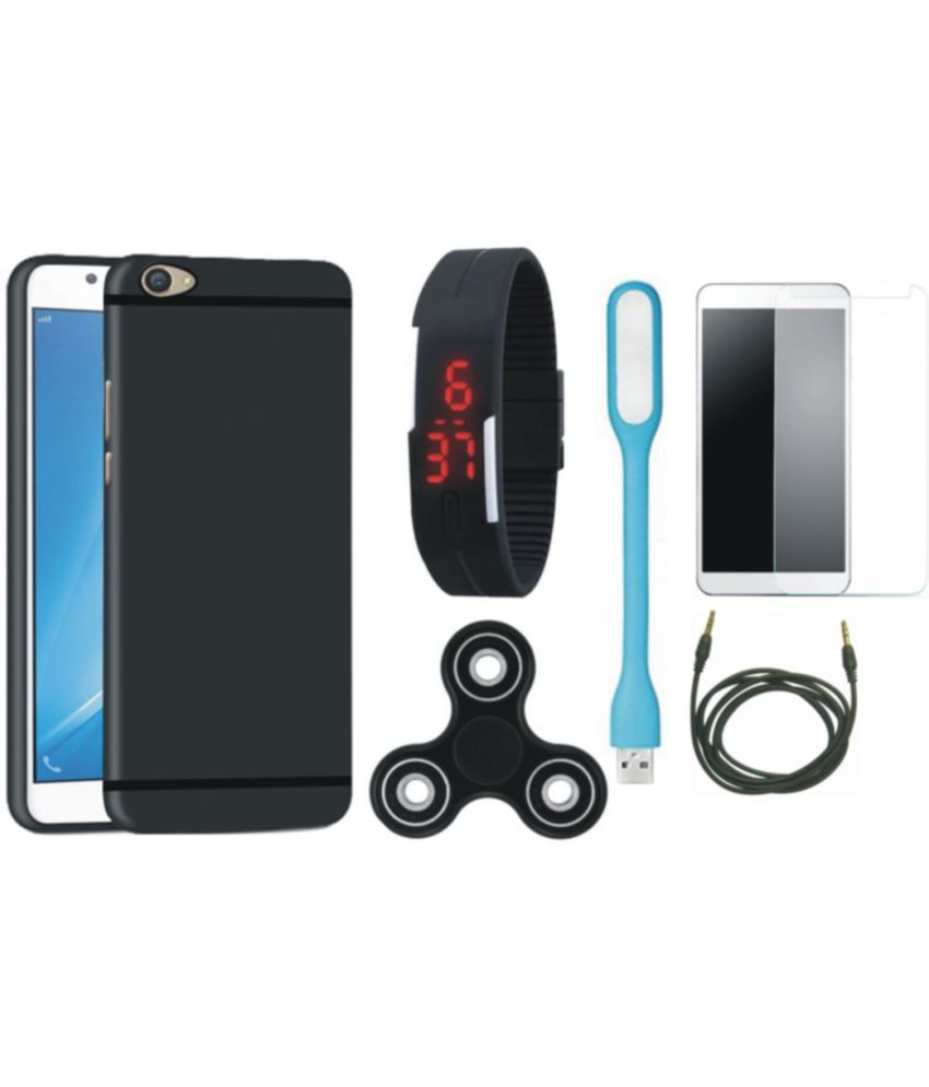 Motorola Moto E4 Plus Cover Combo by Matrix