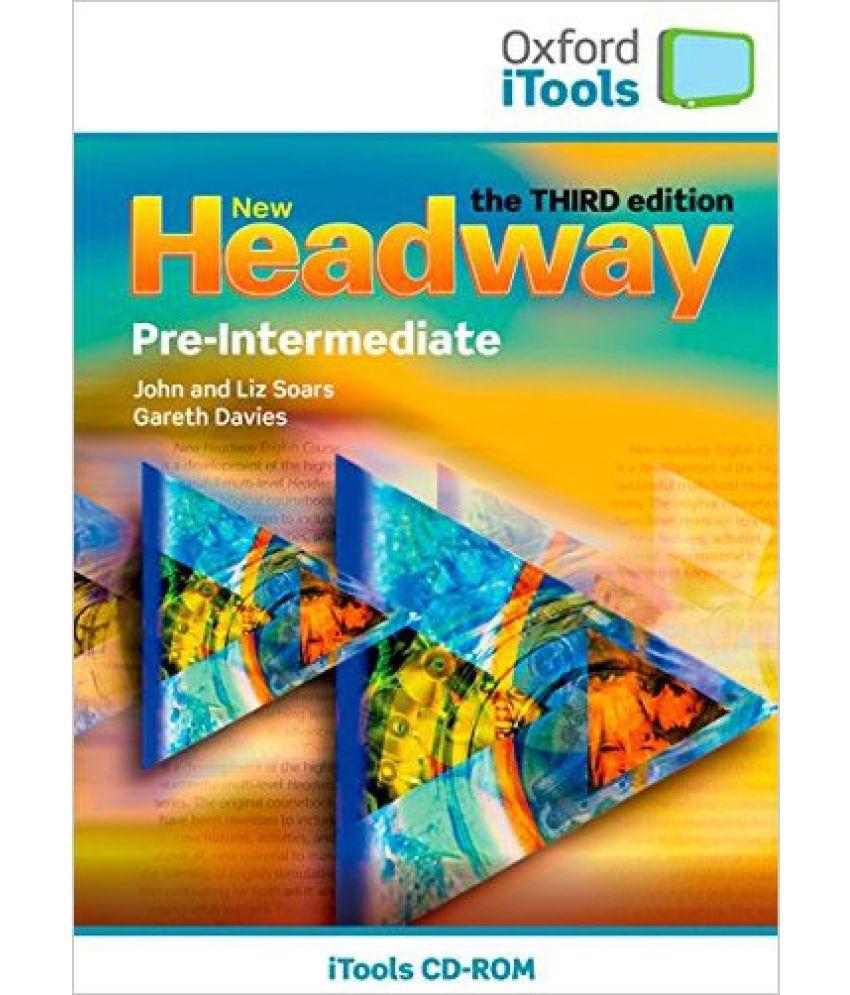 New Headway Itools P-Int 3E Pk