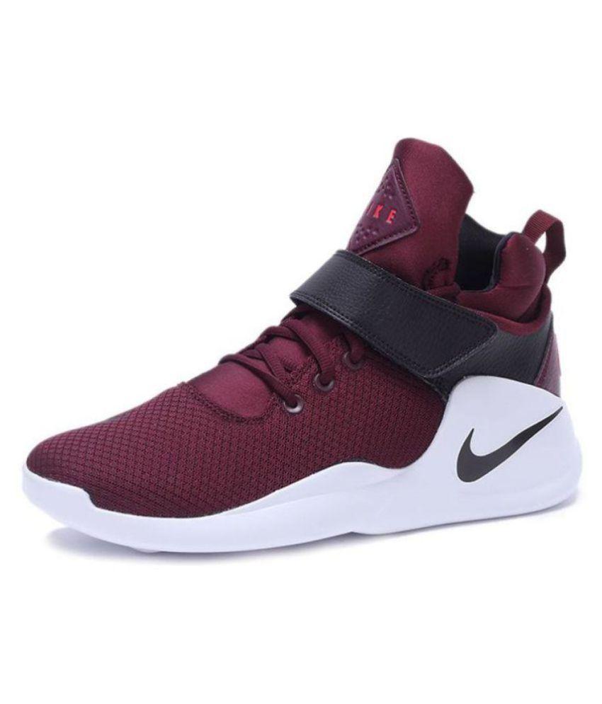 Nike Kwazi Black Running Shoes - Buy Nike Kwazi Black Running Shoes Online at Best Prices in India on Snapdeal