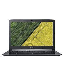 Acer Aspire Acer Aspire A515-51G Notebook Core i5 (7th Generation) 4 GB 39.62cm(15.6) DOS 2 GB Black