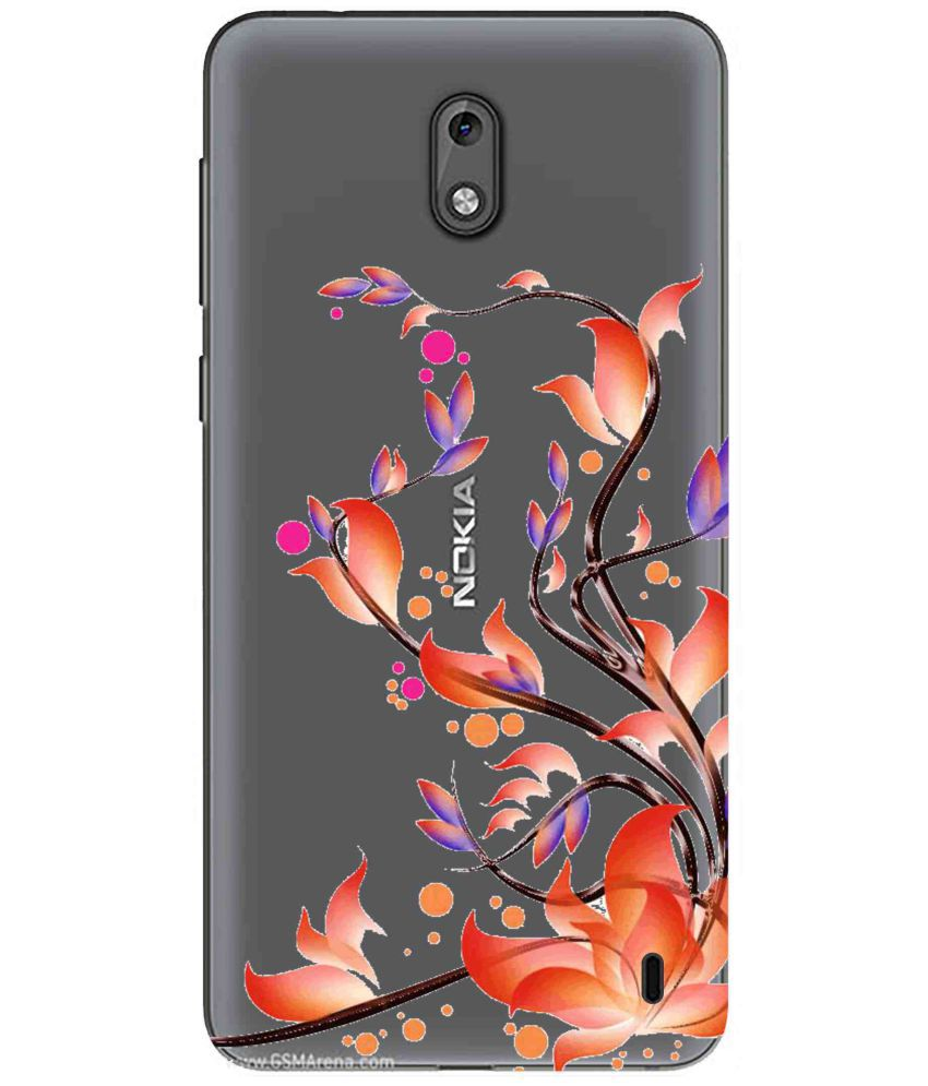 Nokia 2 Printed Cover By Snooky Printed Back Covers Online At Low