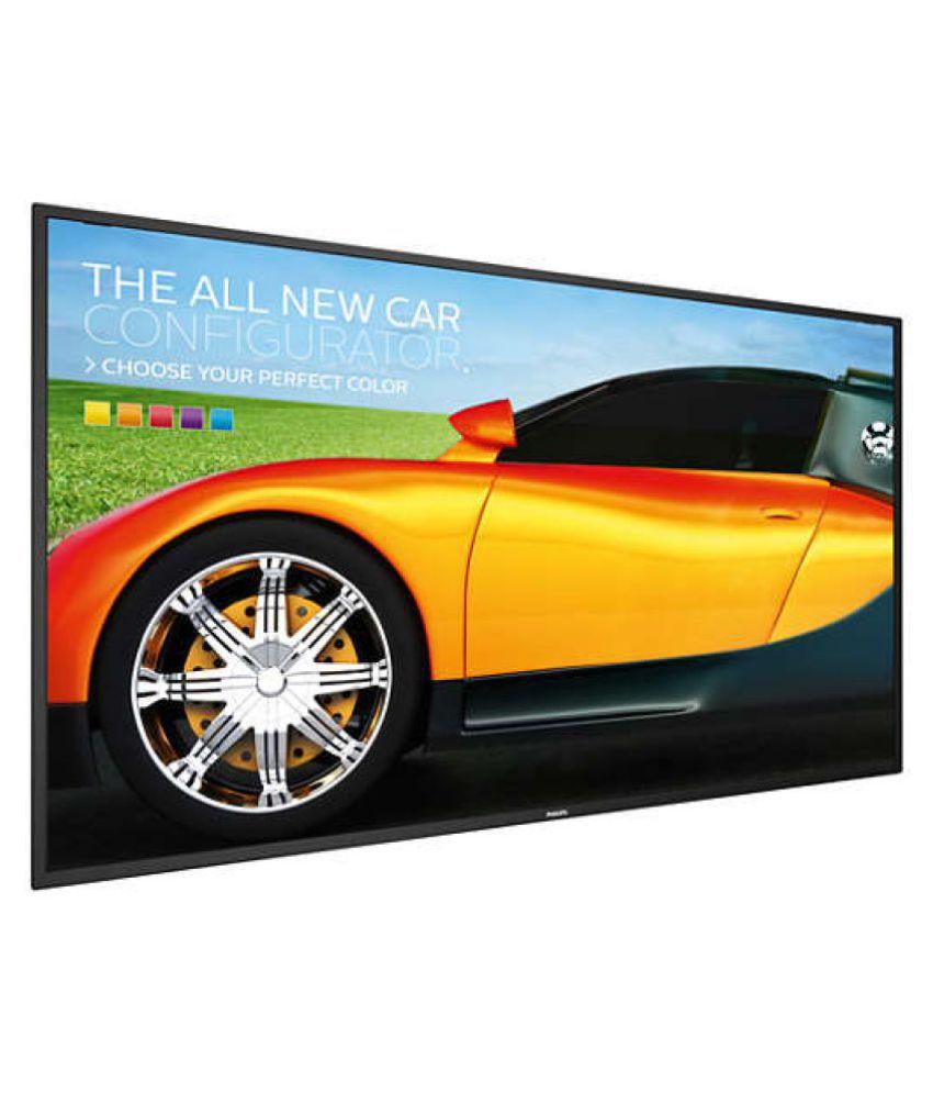 Philips BDL4830QL 120 cm ( 48 ) Full HD (FHD) Professional Display Television