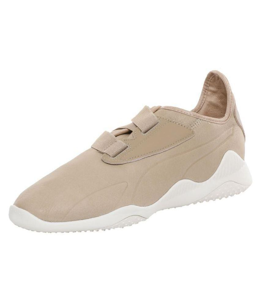 Puma MOSTRO Lifestyle Beige Casual Shoes - Buy Puma MOSTRO Lifestyle Beige  Casual Shoes Online at Best Prices in India on Snapdeal 6495ba0b7