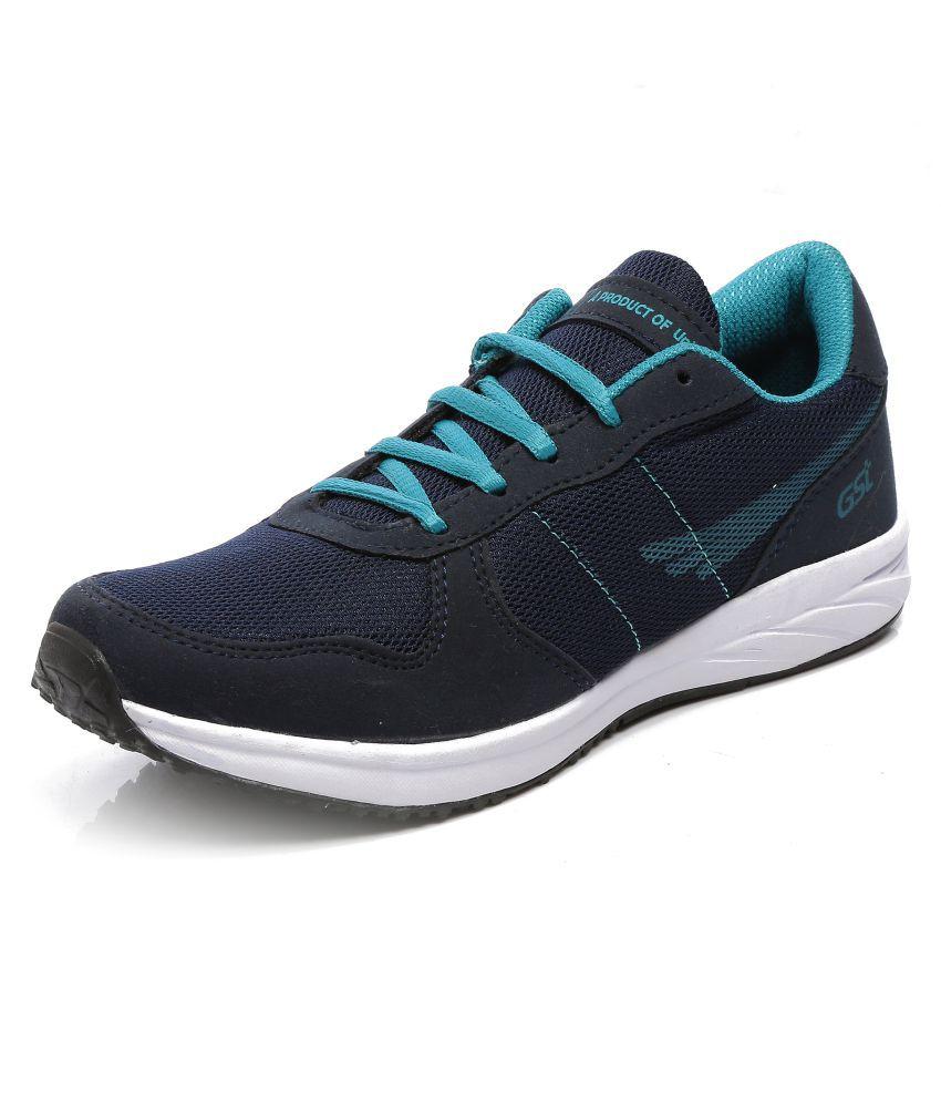 bcb72f90d3f5 Unistar GST_04_N.Blue-Firozi Outdoor Multi Color Casual Shoes - Buy Unistar  GST_04_N.Blue-Firozi Outdoor Multi Color Casual Shoes Online at Best Prices  in ...