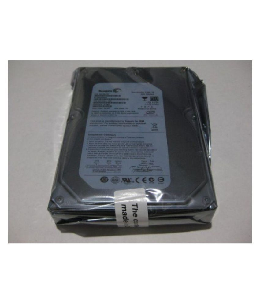seaget hp73 500 GB Internal Hard Drive Internal Hard drive