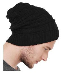 cec8829567f Woolen Caps  Buy Woolen Caps Online at Best Prices - Snapdeal