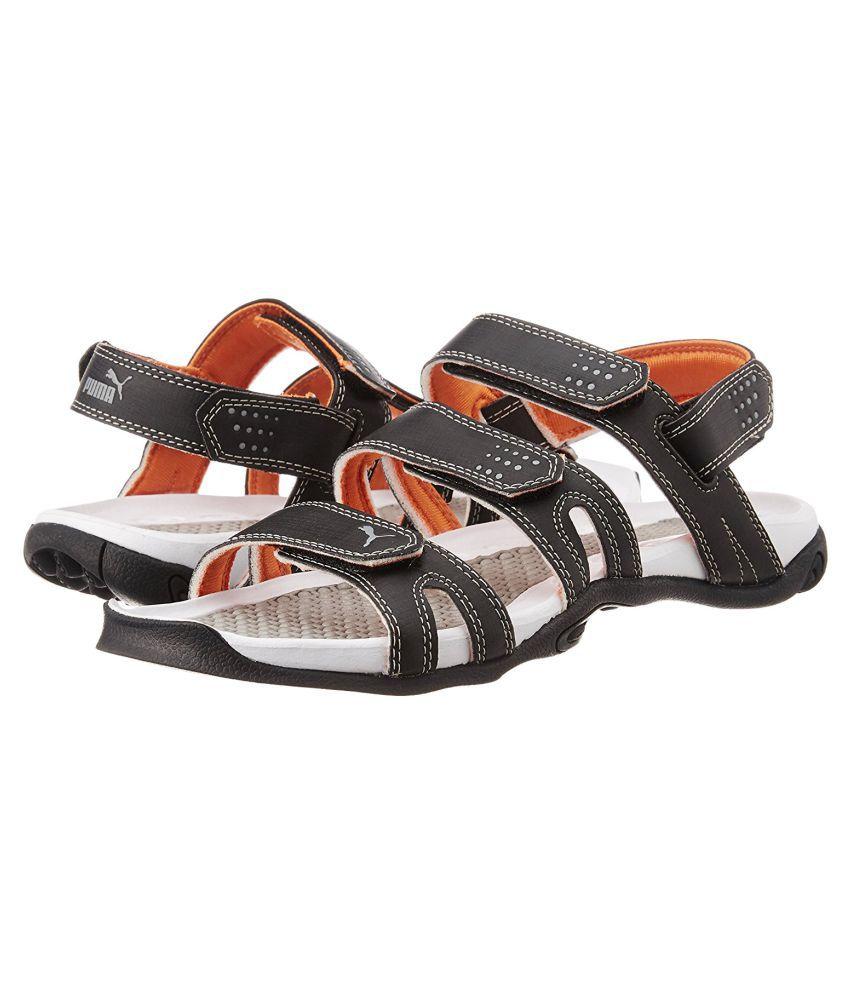 bf2be301363e Puma Men s Aripon 3 DP Multi Color Floater Sandals - Buy Puma Men s ...