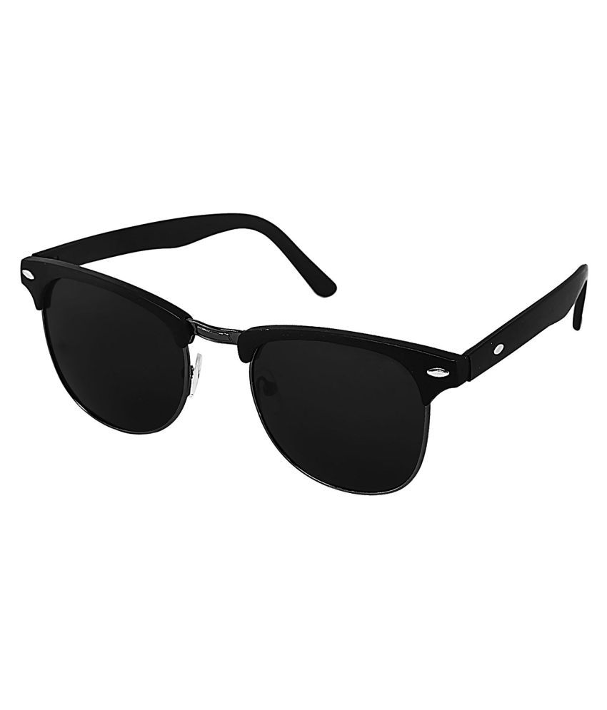 5146e466b Oximus Multicolor Clubmaster Sunglasses ( O-SPECS-64 ) - Buy Oximus  Multicolor Clubmaster Sunglasses ( O-SPECS-64 ) Online at Low Price -  Snapdeal