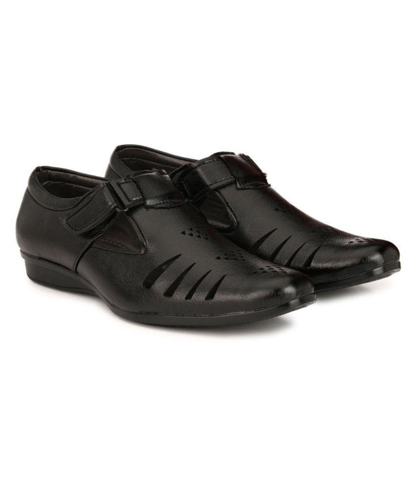 cheap sale under $60 layasa Black Sandals newest fTWI2O