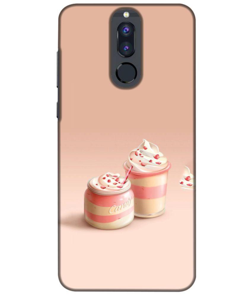 Huawei Honor 9i 3D Back Covers By Printland