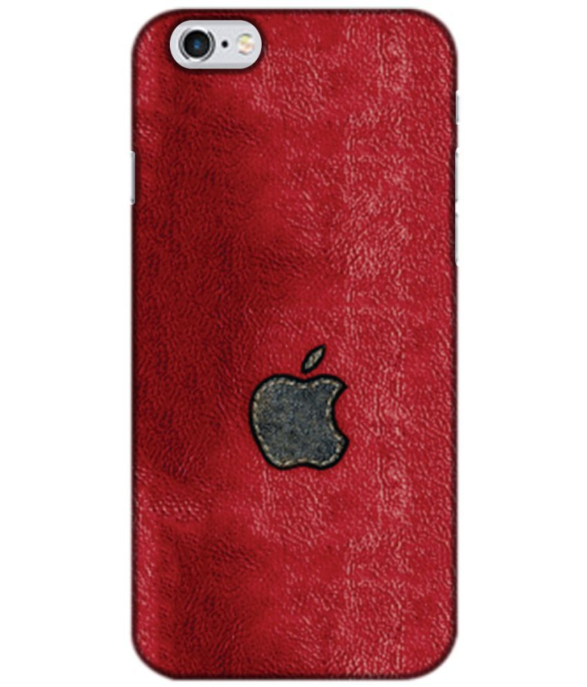 Apple iPhone 6 3D Back Covers By Design Worlds
