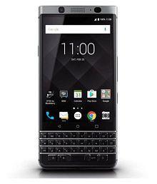 Blackberry KEYONE ( 32 MB , 4 GB ) Black