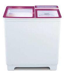 Godrej 8 Kg 800PD Semi Automatic Semi Automatic Top Load Washing Machine