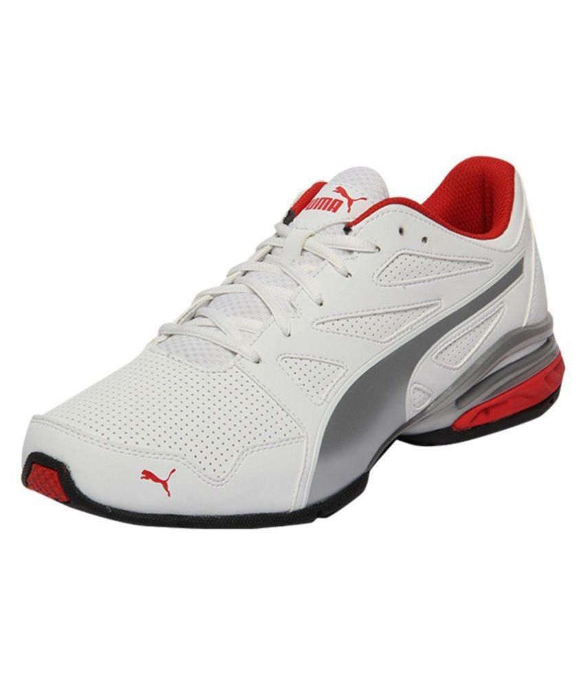 Puma TAZON MODERN SL FM MEN S White Running Shoes - Buy Puma TAZON MODERN  SL FM MEN S White Running Shoes Online at Best Prices in India on Snapdeal 3a92009a5