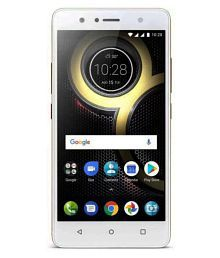 Lenovo Gold K8 Note 4GB 64GB