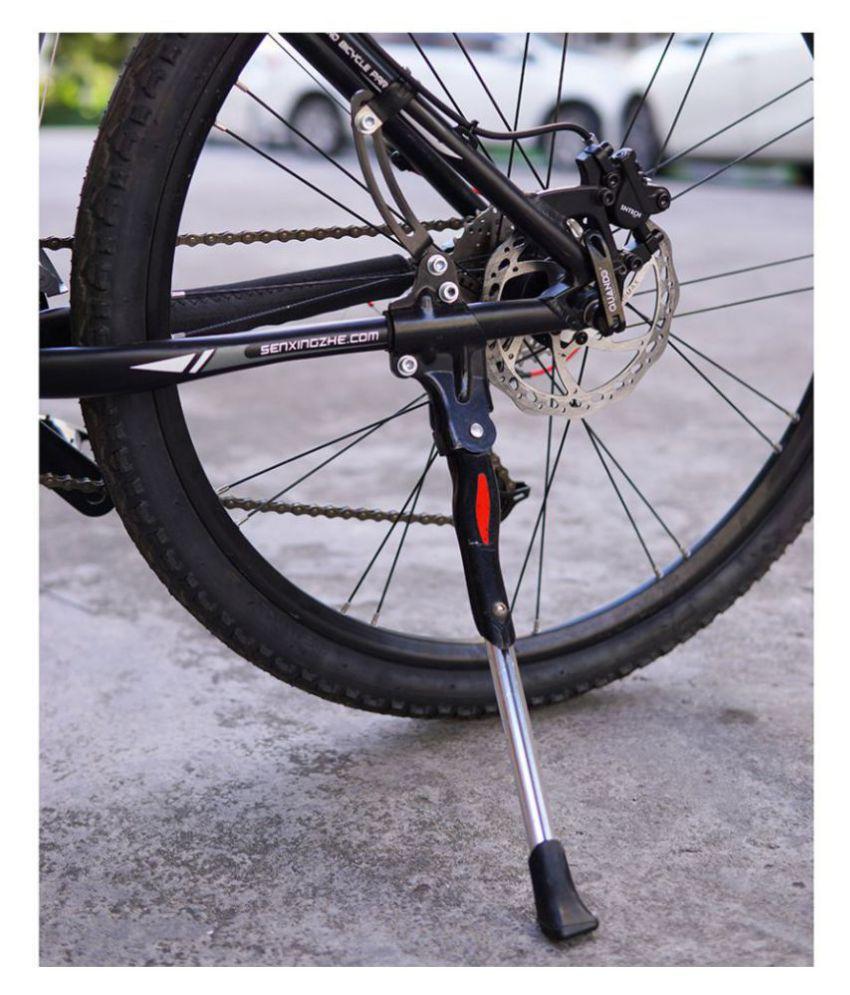 Bicycle Kick Stand Road Bike Kickstand Heavy Duty Adjustable Mountain Bike