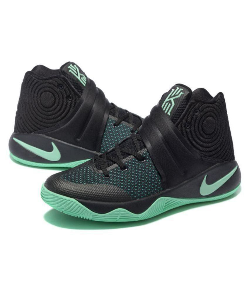 ad92f90a69e2 Nike Kyrie 2 Green Basketball Shoes - Buy Nike Kyrie 2 Green ...