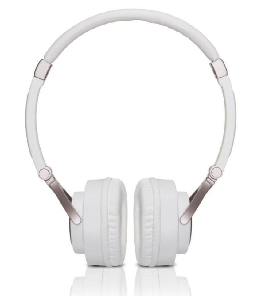 08d2b9d85ad Motorola Pulse 2 Over Ear Wired Headphones With Mic - Buy Motorola Pulse 2  Over Ear Wired Headphones With Mic Online at Best Prices in India on  Snapdeal