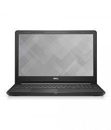 Dell VOSTRO 3568 - Celeron 3865U- 15 inch Laptop (4GB RAM - 1TB HDD - DOS - BLACK)