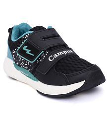 Campus SONIC kids shoes