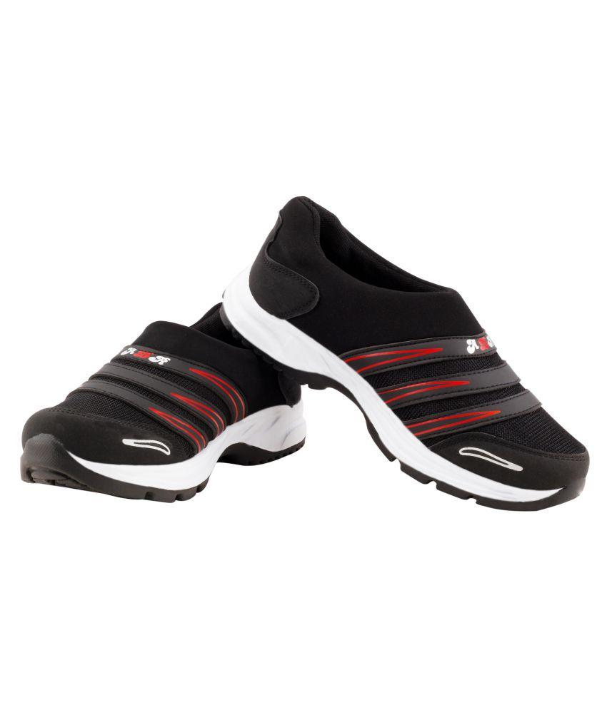 334b80d7ac570 ADR Mens Black Running Shoes - Buy ADR Mens Black Running Shoes ...