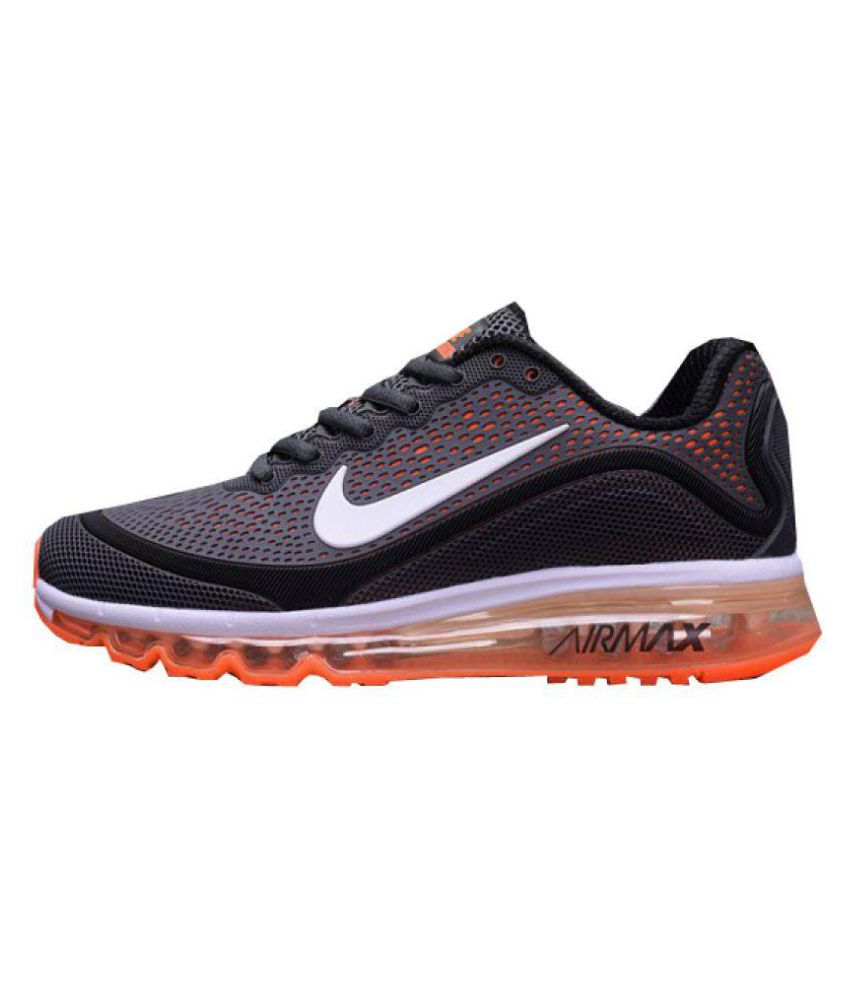 Nike Air Max 2017 .5 Premium SP Multi Color Running Shoes ...