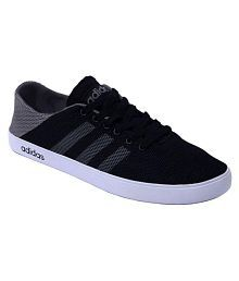 Quick View. Adidas Neo Black Casual Shoes