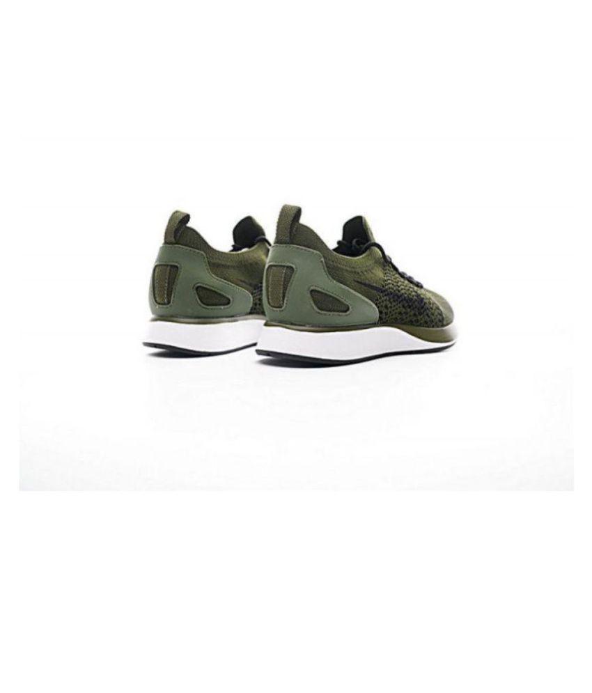 0c3dee9889c73 Nike Lunar Flyknit 3 Khaki Running Shoes - Buy Nike Lunar Flyknit 3 ...