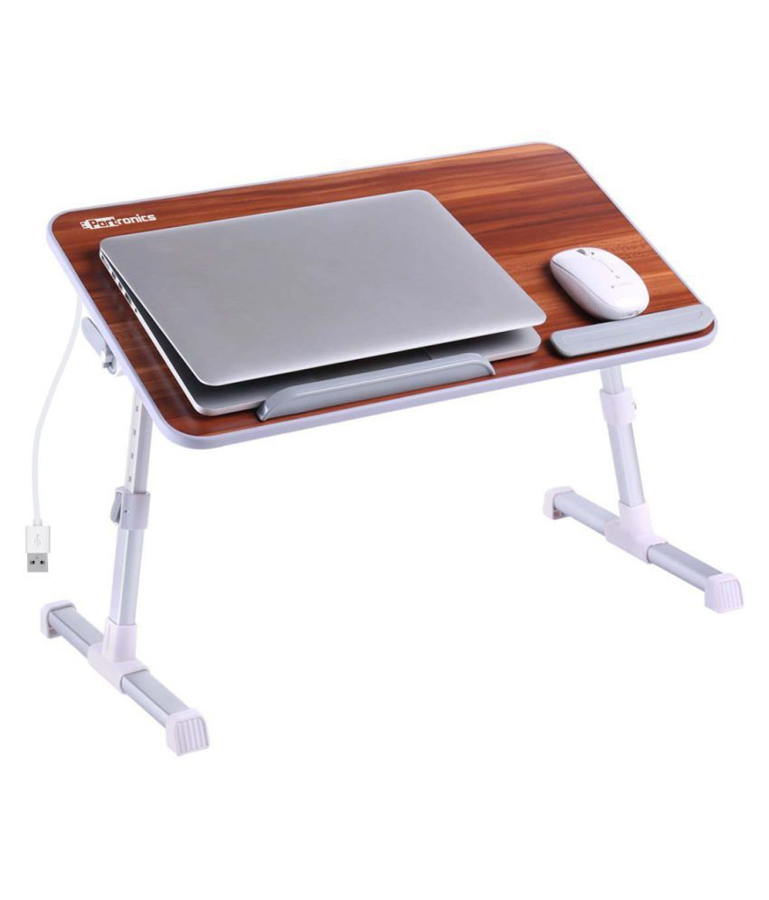 portronics por 895 my buddy plus adjustable laptop cooling table rh snapdeal com