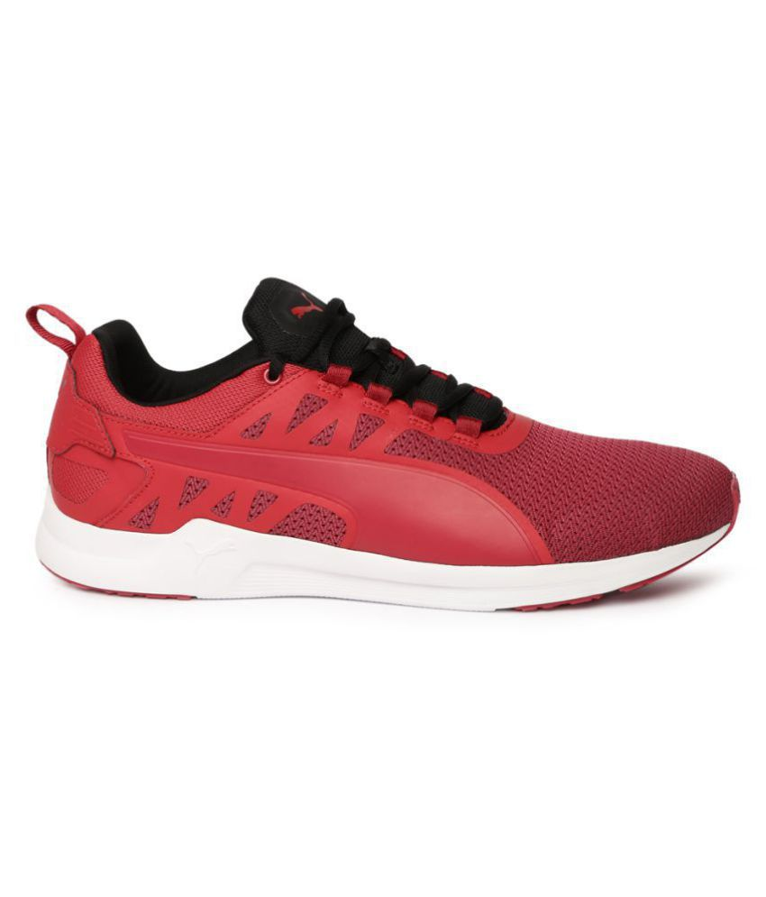 833e95ad32f Puma Pulse XT 2 Core Red Training Shoes - Buy Puma Pulse XT 2 Core ...