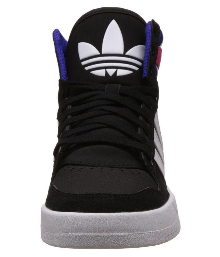 best website 25075 5047e ... Adidas Originals Court Attitude Kids Sneakers