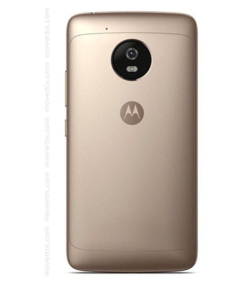 MOTO G5s Plus (64GB, 4GB RAM) - Dual Rear Camera Mobile Phones ...