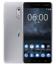 Nokia 6 (32GB, 3GB RAM) - with 5.5