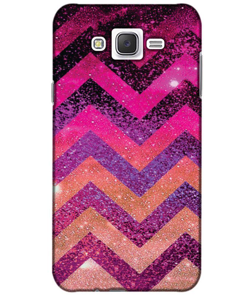 Samsung Galaxy J5 3D Back Covers By Printland
