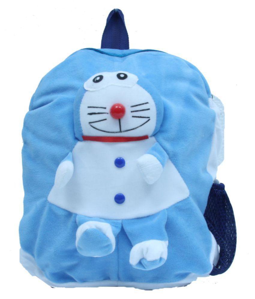 Tinytot Blue School Bag for Boys