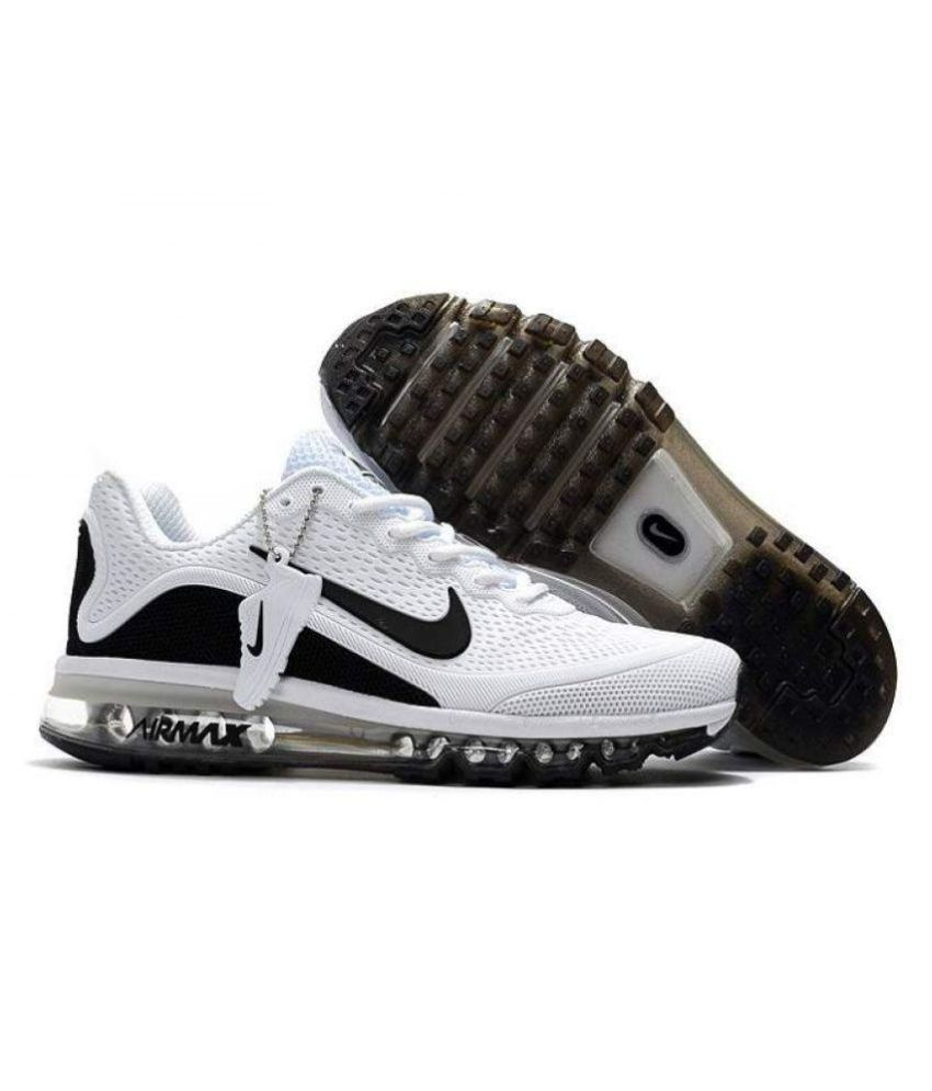 ed86fe2c94e8 ... coupon code for nike air max 2017 .5 premium sp white running shoes buy  nike