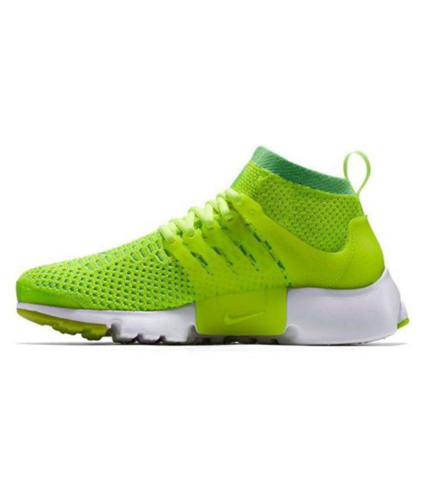 Flyknit Ultra Presto Green Nike Buy Shoes Air Running qOftSSw6Ex