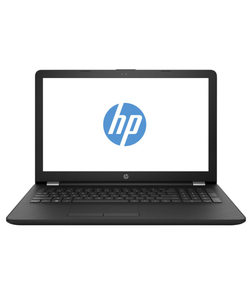 HP 15 (Core i3 - 6th Gen / 8 GB / 1 TB / 39.62 cm (15.6 Inch) FHD / DOS / 2 GB Graphics) 15-BS658TX (Sparkling Black, 2.1 kg)