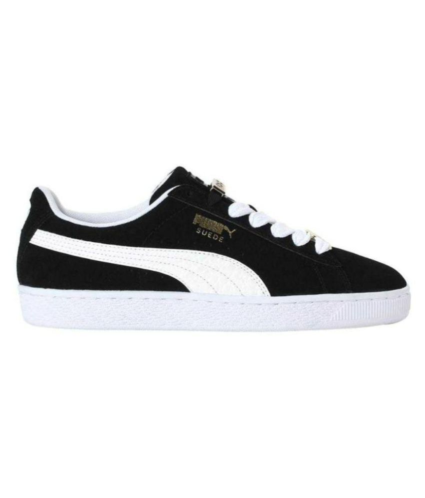 746bed0b670 Puma Classic BBOY Fabulous Sneakers Black Casual Shoes - Buy Puma ...