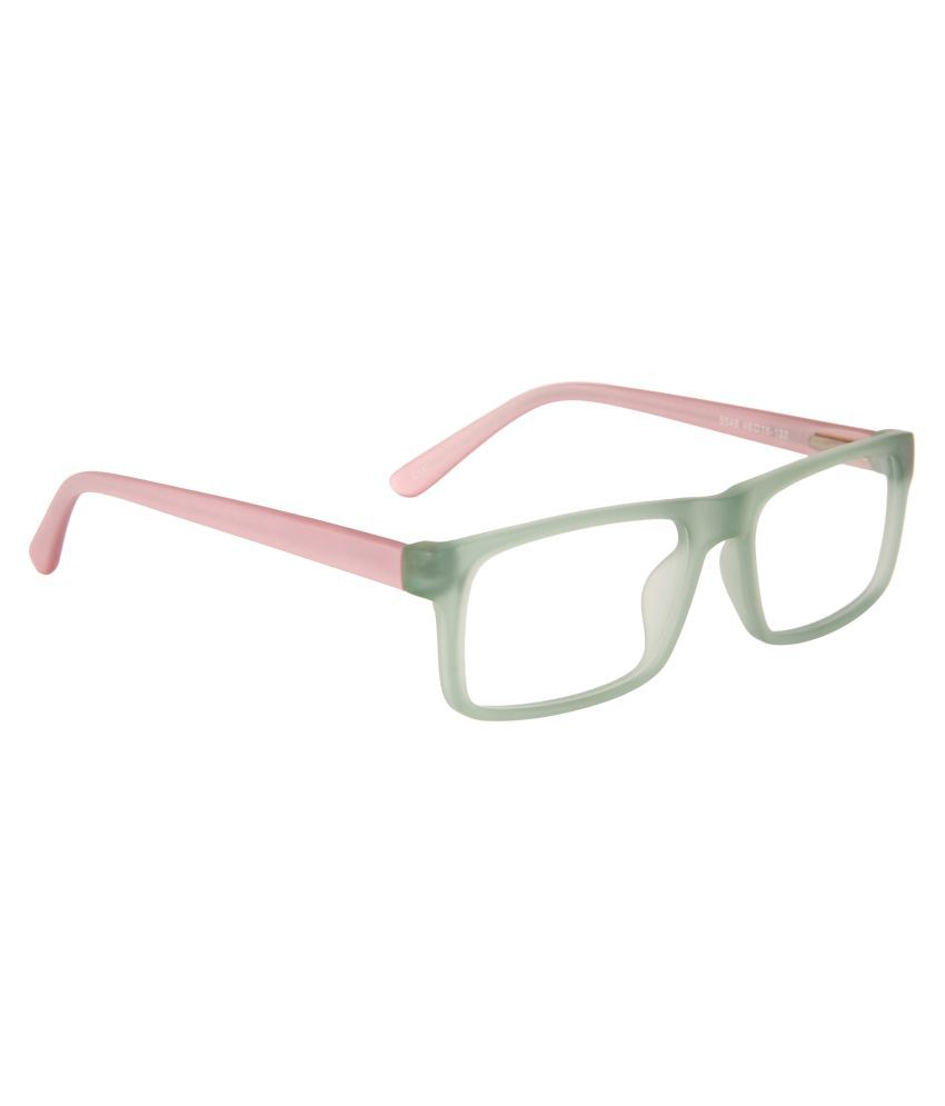 YOUNG KIDOZ SPECTACLE FOR KIDS (YK5546)(LIGHT GREEN)