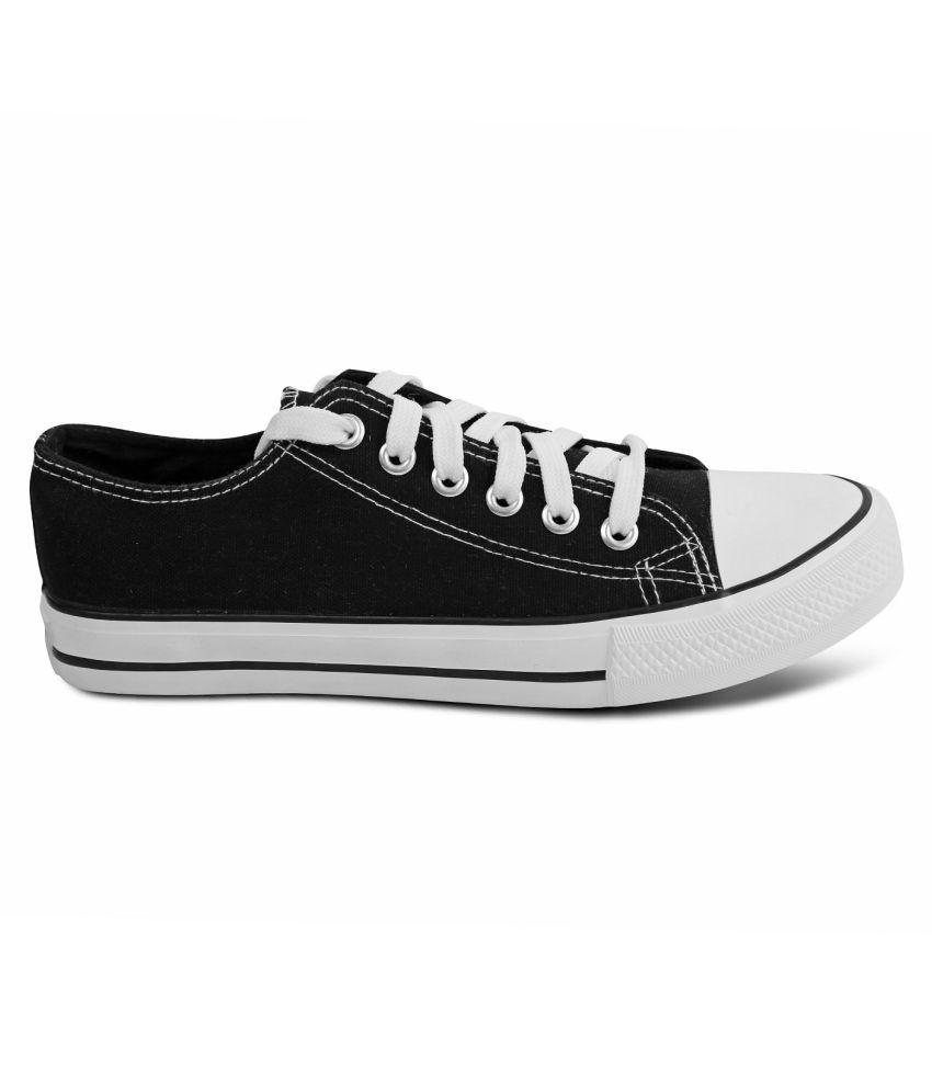 outlet discount authentic Sunday ROMAN Lifestyle Black Casual Shoes with paypal low price gkn4ebiI